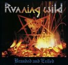 Running Wild - Branded and Exiled - New CD