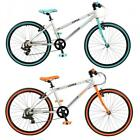 Falcon Superlite Boys Girls 24 Wheel 7 Speed Lightweight Alloy Bike Bicycle