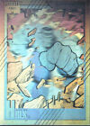 1991 Impel Marvel Universe Series II Trading Cards 7