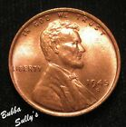 1945 S Lincoln Cent <> UNCIRCULATED Red