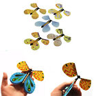 New Prop Magician Trick Toy Flying Butterfly Cocoon into a Butterfly Transform