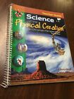 ABEKA Grade 9 Science Of The Physical Creation Teacher Guide