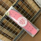 New Stereo Vinyl Cruiser Pink Sky Blue Purple Complete Skateboard 225in x 6in