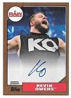 2017 Topps WWE Heritage Wrestling Cards 11