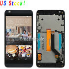 LCD Display Touch Screen Digitizer Frame Assembly Parts Fr HTC desire 626S Black