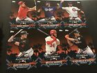 2018 Topps All-Star FanFest Baseball Cards 21