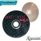 Say It by Britt Nicole 2007 Sparrow Records Gospel CD - Very Few Scratches #XD6