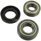 2nd Type Drum Bearing & Oil Seal Kit for ZANUSSI Washing Machine 6207ZZ 6206ZZ