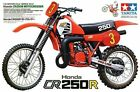 1/12 Honda CR250R Motocrosser Limited Edition Item Stock #14011