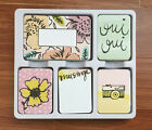 Project Life Becky Higgins 1 4 SWEET Macaroon Core Kit Pocket Cards Scrapbooking