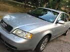 2001 Audi A6  2001 for $1800 dollars