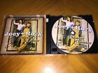 Joey + Rory - Cheater [Promo Picture Disc CD] Signed Autographed MEGA RARE