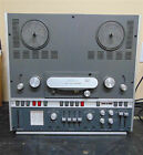 Revox A700 Tape Recorder Reel To Reel Powers Up Good Cosmetic Condition SR257