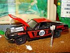 M2 1968 68 FORD MUSTANG FASTBACK 5.0 302 RACING CAR LIMITED EDITION 1/64