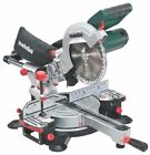 Metabo KGS216M 216mm Sliding Mitre Saw 240 Volt