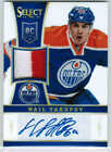 Nail Yakupov Rookie Card Guide 29