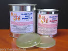 EPOXY RESIN LIQUID FIBERGLASS VERY HARD  STRONG 4 CASTING VOID FILLING POTTING