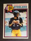 Terry Bradshaw Cards, Rookie Cards and Autographed Memorabilia Guide 4