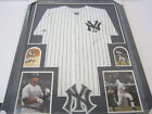Alex Rodriguez New York Yankees Signed Autographed framed jersey CAS COA HOLO