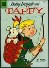 Four Color Comics 691 1956 Dotty Dripple and Taffy Diet Pill issue VF