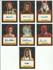 2017 Topps Star Wars Journey to The Last Jedi Trading Cards 77