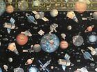 Northcott Outer Space 2473 QUILT Fabric
