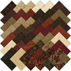 Moda Autumn Reflections Charm Pack Holly Taylor 42 5 Quilting Quilt Squares Kit