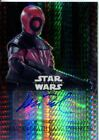 2016 Topps Star Wars The Force Awakens Chrome Trading Cards - Product Review Added 51