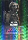 2016 Topps Star Wars The Force Awakens Chrome Trading Cards - Product Review Added 53