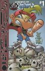 Legends of Kid Death and Fluffy 1997 1E VF