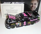 2014 Jamie McMurray 1 Cessna Breast Cancer Awareness 1 24 Diecast Autographed
