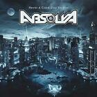 Absolva - Never A Good Day To Die (NEW CD)