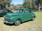 1948 Ford 2 DOOR COUPE for $15000 dollars