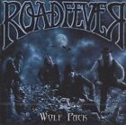 ROADFEVER - Wolf Pack - Pure HARDROCK CD-Issue/SEALED