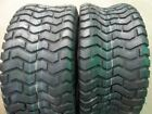 TWO 23 1050 12 23 1050x12 INGERSOLL 3021 Lawnmower Turf Tread 4 ply Tires