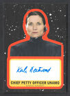 2017 Topps Star Wars Journey to The Last Jedi Trading Cards 78