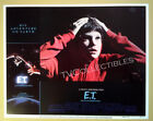 Lobby Card E.T. The EXTRA TERRESTRIAL 1982 Henry Thomas Fingers touch light