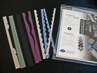 Creative Memories LEGACY SHORTCUTS Pre Cut Photo Mounting Paper 100 Shapes NEW
