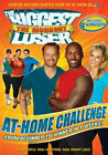 THE BIGGEST LOSER WORKOUT AT HOME CHALLENGE DVD NEW BOB HARPER 4 WORKOUTS SEALED