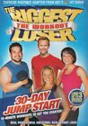 THE BIGGEST LOSER EXERCISE DVD 30 DAY JUMP START NEW SEALED WORKOUT FITNESS