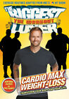 THE BIGGEST LOSER WORKOUT CARDIO MAX WEIGHT LOSS DVD BOB HARPER NEW SEALED