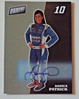 Danica Patrick 2017 Panini National Auto Autograph SSP Possible One of One