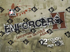2013-14 In The Game Enforcers II Hockey Hobby Box