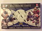 2012 TOTALLY CERTIFIED FOOTBALL UNOPENED HOBBY BOX FROM FRESH SEALED CASE