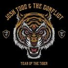 Josh Todd And The Conflict - Year Of The Tiger (NEW CD)