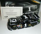 2015 Jamie McMurray 1 Cessna 1 24 Scale Diecast Autographed COA from Lionel