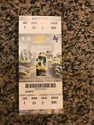 2017 MICHIGAN WOLVERINES VS AIR FORCE CADETS TICKET STUB 9 16 COLLEGE FOOTBALL