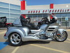2007 Honda Gold Wing 2007 Honda GL1800 Gold Wing ABS Roadsmith Trike With Accessories