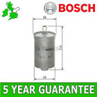 Bosch Commercial Fuel Filter F0119 0986450119