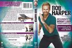 DVD BOB HARPER BEGINNERS WEIGHT LOSS TRANSFORMATION